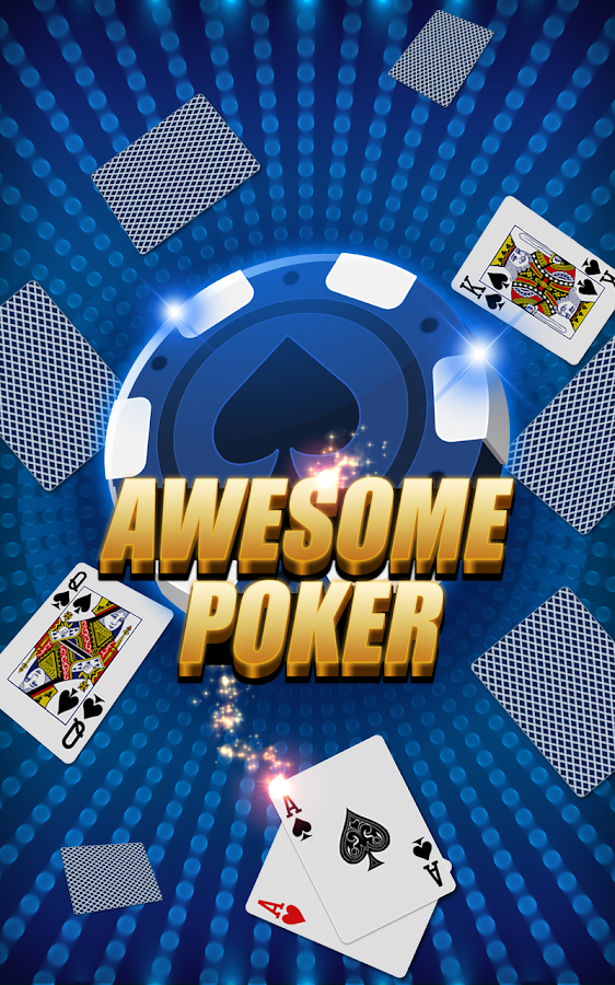 Awesome Poker - Texas Holdem- screenshot