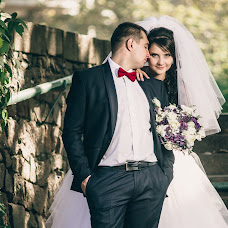 Wedding photographer Vitaliy Klec (batiscaf). Photo of 06.01.2016