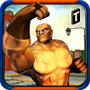 Game City Heroes 3D: Aliens War APK for Windows Phone