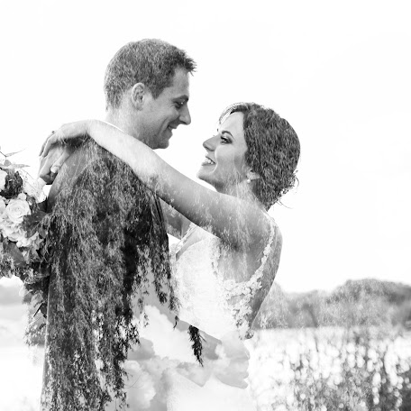 Wedding photographer Darrell Fraser (darrellfraser). Photo of 13.03.2018