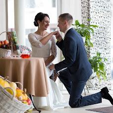 Wedding photographer Natalya Vovk (tanata131). Photo of 07.05.2018