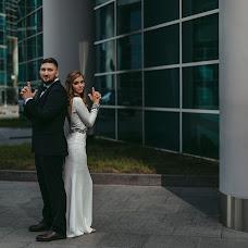 Wedding photographer Antonina Kochneva (tonyakochneva). Photo of 25.10.2017