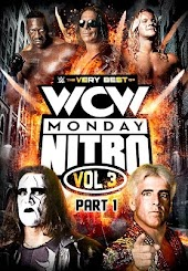 WWE: Very Best of Nitro: Volume 3: Part 1