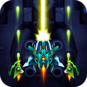 Galaxy Shooter Space Attack icon