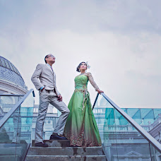 Wedding photographer Mohamed Nasri Ismail (ismail). Photo of 19.01.2014