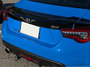 86 ZN6 GT G型のエンブレムのカスタム事例画像 マサ☆BDF86🐬☆さんの2018年10月28日19:10の投稿