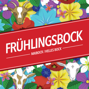 Logo of The Fermentorium Fruhlingsbock