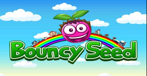 Bouncy Seed Adventure 2
