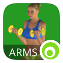 Arm Workouts Lumowell icon