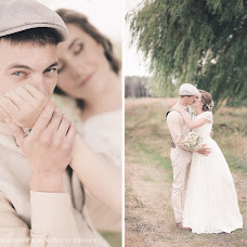 Wedding photographer Dmitriy Kovalevich (shmell). Photo of 15.06.2017