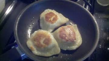 Old World Pierogis