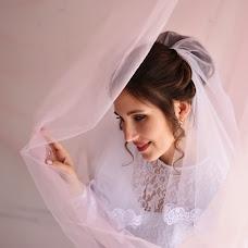 Wedding photographer Darya Marsheva (lapuik93). Photo of 15.02.2018