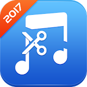 Mp3 Cutter - Ringtone Maker & Music Cutter