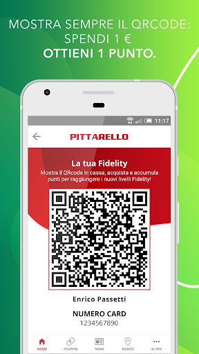 pittarello fidelity