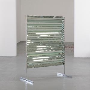 Davide Balula Sculpter Faire à l'atelier
