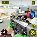 Real FPS Shooter icon