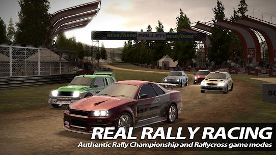 Rush Rally 2 1.145 Mod Apk Download 10