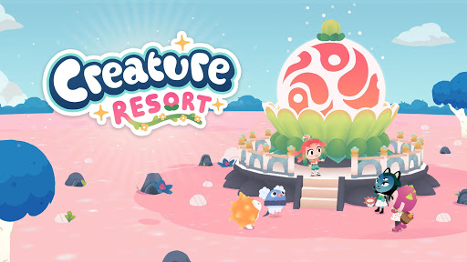 Creature Resort 0.5.0 1