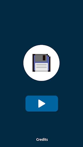 Disk Run - Free 1.35-free screenshots 1