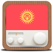 Kyrgyzstan Radio Stations Online