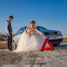 Wedding photographer Dumitrita Constantin (dumy). Photo of 27.11.2018