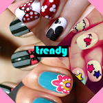 Nails Art and Design for Home