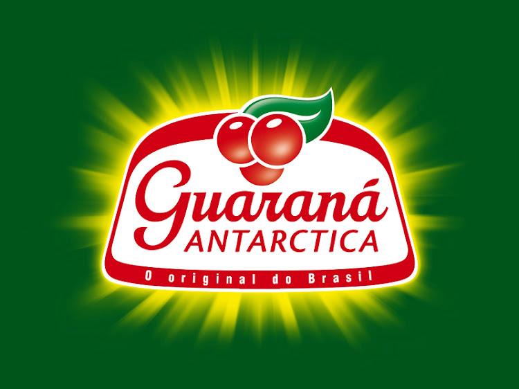 Logo for Guaraná