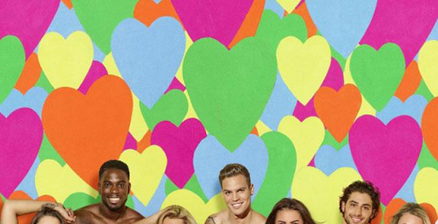 Love Island to send in 11 new arrivals