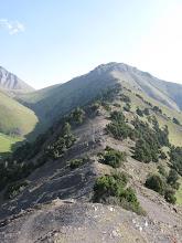 Photo: Kum-Bel Pass (Malyaran-Djash)