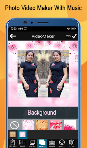 Image Video Maker - Photos Video Maker With Music screenshot 5