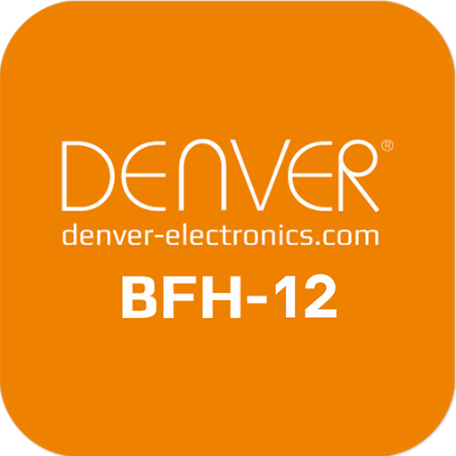 DENVER BFH-12 Android APK Download Free By DENVER ELECTRONICS A/S