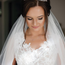 Wedding photographer Liliya Turok (lilyaturok). Photo of 16.10.2017