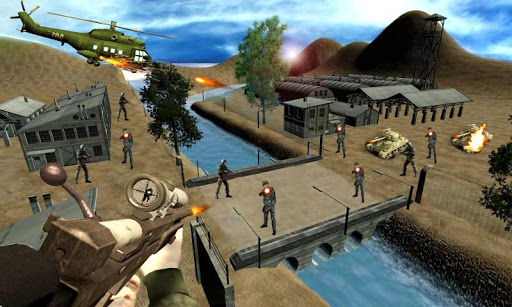 Border Army Sniper for PC