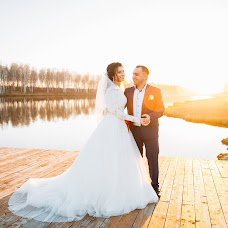 Wedding photographer Natali Mikheeva (miheevaphoto). Photo of 28.10.2018