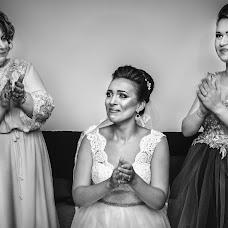 Wedding photographer Nicu Ionescu (nicuionescu). Photo of 07.07.2018