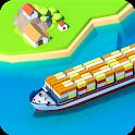 Seaport - Explore, Collect & Trade icon