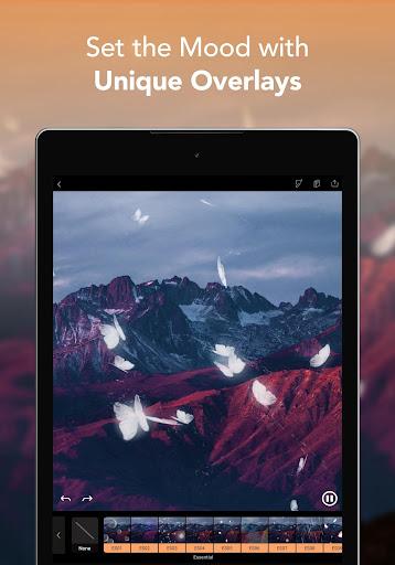 Enlight Pixaloop screenshot 9