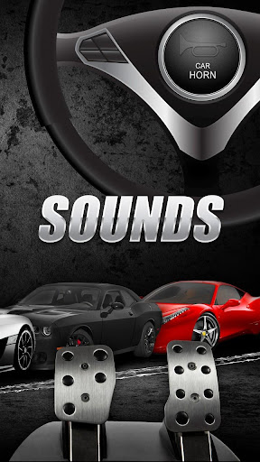 Engines sounds of the legend cars 1.1.0 Screenshots 4