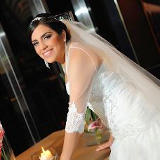 Wedding photographer Hugo Vladimir Alvarado Moreno (studio54fotogra). Photo of 10.04.2015