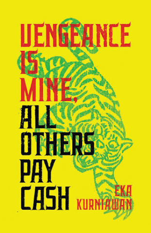 cover image for Vengeance Is Mine, All Others Pay Cash