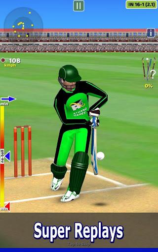 Cricket World Domination  screenshots 12