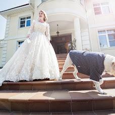 Wedding photographer Yuriy Vasilevskiy (Levski). Photo of 03.10.2017