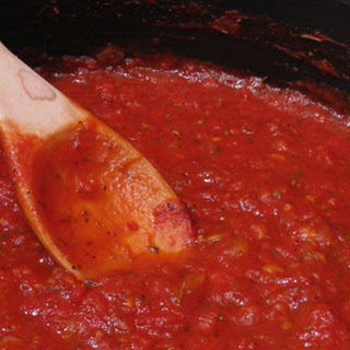 Low Salt Pasta Sauce Recipes