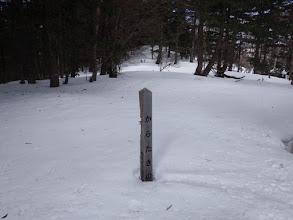 積雪は50cm程度