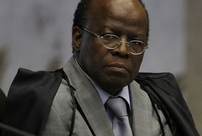 Photo: Joaquim Barbosa