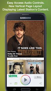 WIVK-FM - screenshot thumbnail