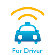 TAXI GO - Driver CAB MMOBILITY SDN BHD icon