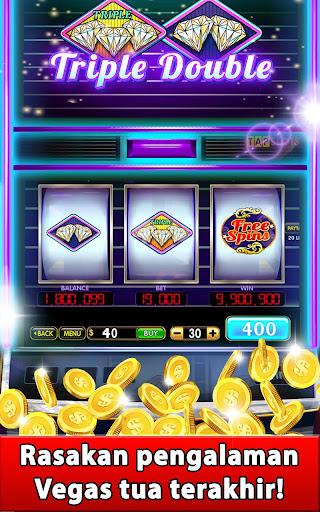 777 Classic Slots: Mesin Slot Kasino Gratis 3.4.5 screenshots 4