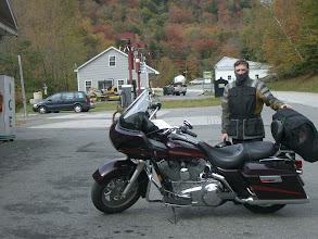 Photo: Vermont New England '2008