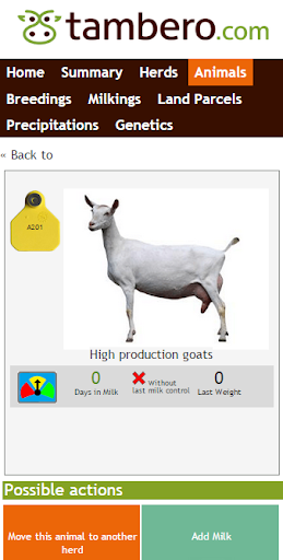 玩商業App Tambero.com 奶牛和肉牛免費 APP試玩